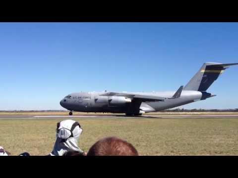 Airshow Down Under 2013