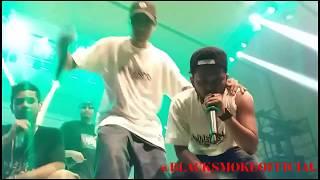 LIVE BANGLA RAP 2018 | JALALI SET - BONOBASHER SHADHON | BD HIP HOP FEST 2018 | জালালি সেট