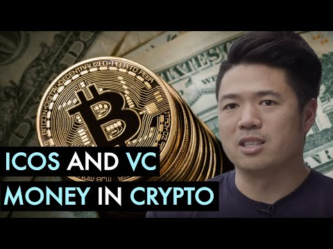Cryptocurrencies, the ICO Craze, and Institutional Investors (w/ Paul Veradittakit)