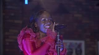 Teri Akwenkana Cover - Holy Night Concert with Rachel Namubiru