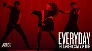Обложка Ariana Grande Everyday Live At The Dangerous Woman Tour North American Leg