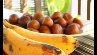 Banana Jemput-jemput