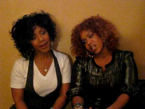Mary Mary Live Tour - Annapolis, MD 4.8.09