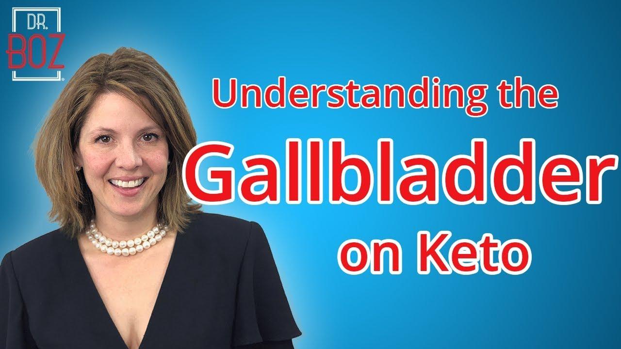 ketogenic diet effects on gallbladder