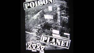 Poison Planet- Faded Ideals