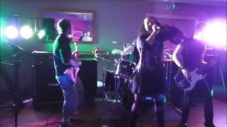 Incarnadine Coven - Sudden Angel live