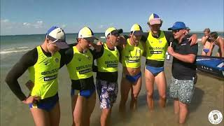 2021 Aussies - Surf Boat Finals Package