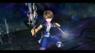Calamity Unleashed: Blackened Will COSMOS (COOP) - Final Fantasy Dissidia Opera Omnia [ITA]