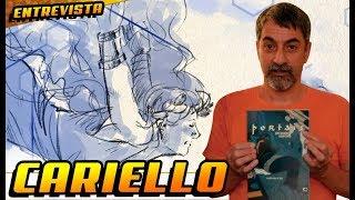 Octavio Cariello | Entrevista Impulso HQ