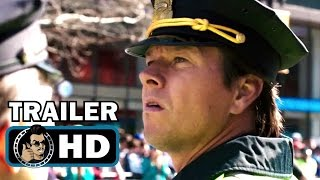 PATRIOTS DAY Trailer (2017) Mark Wahlberg, Boston Bombings Movie HD