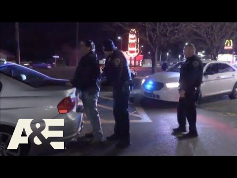 Live PD: Anything