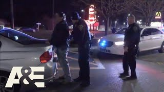 Live PD: Anything for a Chicken Sandwich (Season 4) | A&E