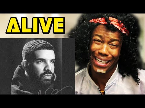 Michael Jackson Reacts To Drake - Don't Matter To Me (Feat. Michael Jackson)