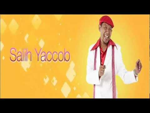 Minah Manja - Salih Yaccob (lirik)