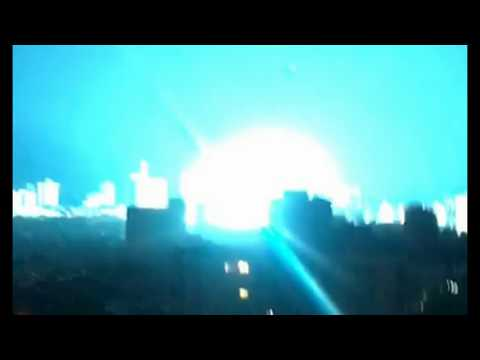 Power Sub Station Explosion In Venezuela Illuminates Night Sky, Leaves Thousand In The Dark
