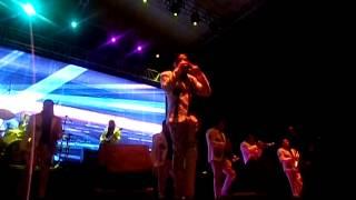 Demente Banda Pequeños Musical en Texcaltitlan (01/01/2015)