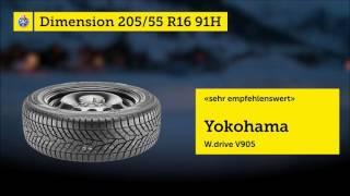 yokohama v905 zimska pnevmatika