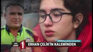Fethi Sekin - Erhan Çelik'in Kaleminden