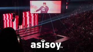 Backstreet Boys en la Arena Monterrey 2020 /DNA WORLD TOUR