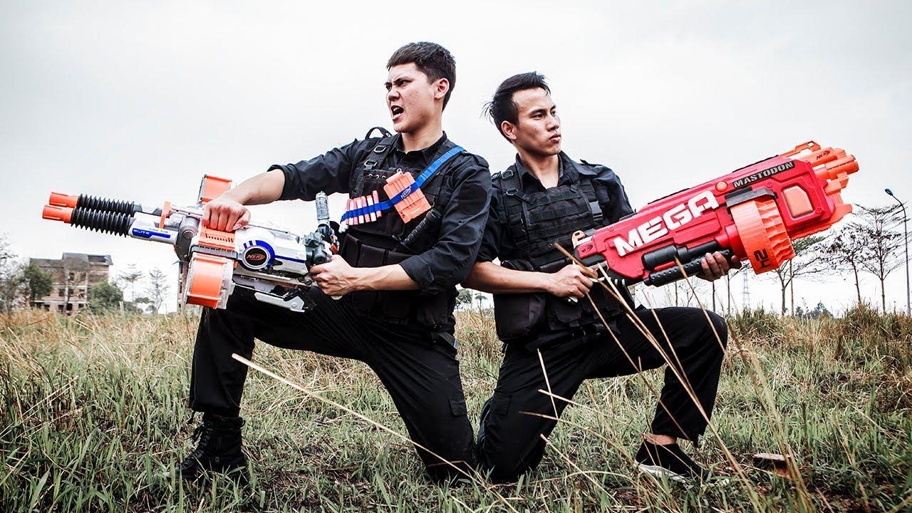Ltt Gaming Nerf Guns  Game Nerf Guns  Special Police