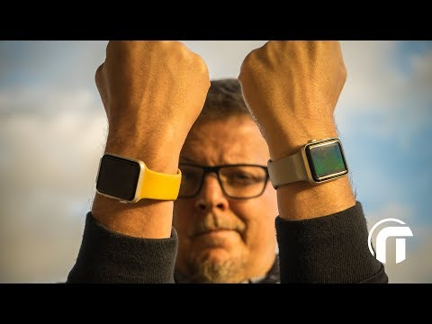 Apple Watch 3 : Cellulaire Ou Pas ?
