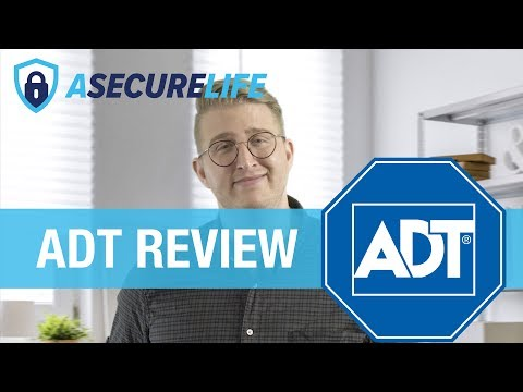 ADT Home Security Review