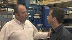 Schumacher Elevator Company's Virtual Plant Tour in HD by SAPTV