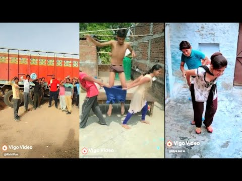 Vigo Funny Videos 2