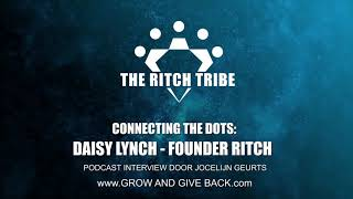 Ritch Tribe Podcast: Daisy Lynch