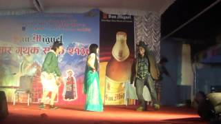 Sherpa Losar Guthuk Program 2012 Wid Fo0lz Entertainment Part 1