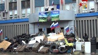 Луганск не сдается и в штурм уже не верит