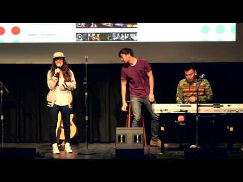 Berklee YouTube Hack Day Presentation: AJ Rafael on Making Videos that REALate
