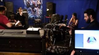 видео Белорусская группа Batiskaf
