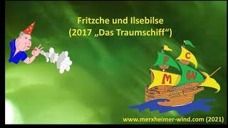 """Fritzche und Ilsebilse (2017 """"Das Traumschiff"""")"""