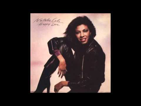 Natalie Cole  These Eyes