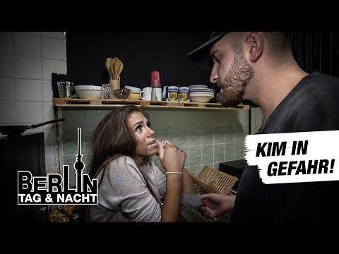 Berlin - Tag & Nacht - Kim in Gefahr! #1585 - RTL II