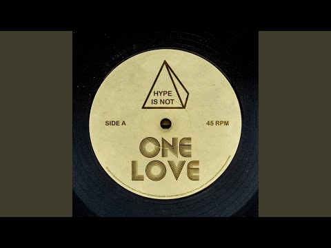 One Love (7 Edit)