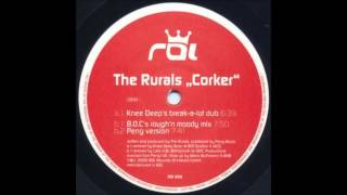 The Rurals ‎– Corker Knee Deep