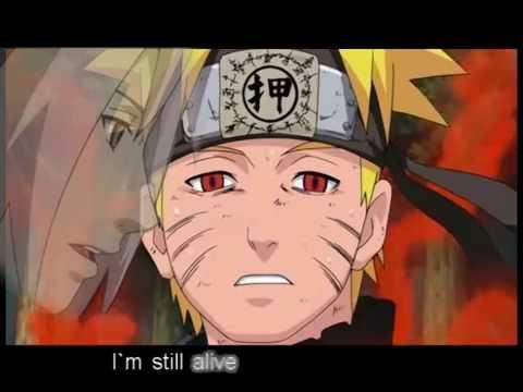 Naruto AMV - Still Alive
