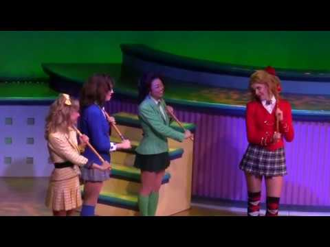 Download Why heathers the musical is better than the movie! (HD)