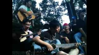 Du ca guitar Sài Gòn 24.2.2013