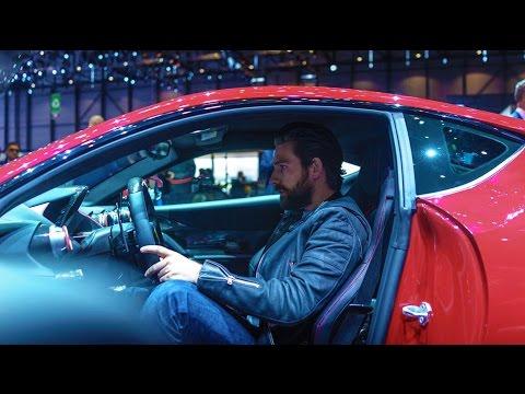 5 Cars I Would Consider Buying At Geneva