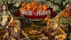 Deck of Ashes - Roguelike Deck Building Adventure RPG