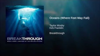 Oceans( Where Feet May Fall)  Breakthrough Soundtrack
