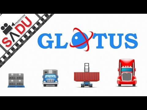"""Транспортная компания """"GLOTUS"""". ЭКСПРЕСС ДОСТАВКА ГРУЗОВ"""