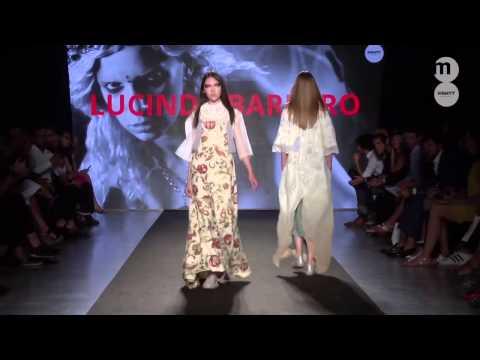 Istituto Marangoni Milano Moda Graduate Warrior Show