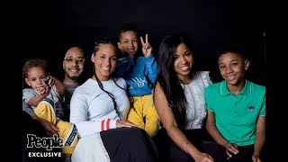 Why BW Have Such A Problem With Alicia Keys, Mashonda, And Swiss Beatz Blended Family