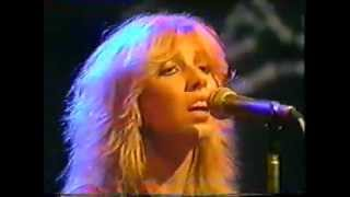 Judie Tzuke - Ladies Night from Whistle Test 1980