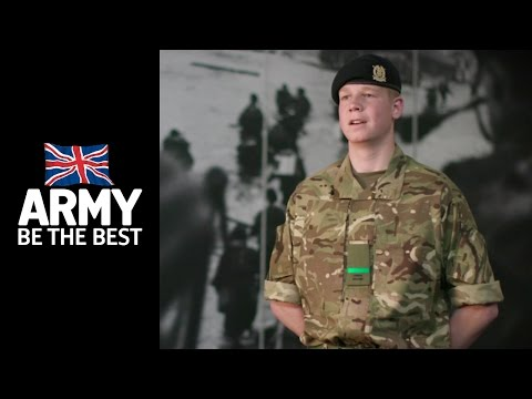 How strict is it at AFC Harrogate? - Junior Soldiers - Army Jobs