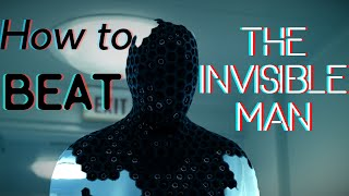 4 Ways to Bęat The Invisible Man